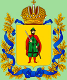 Герб Рязанской губернии